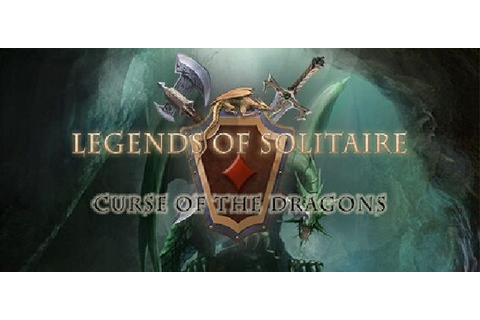 Legends of Solitaire: Curse of the Dragons Free Download