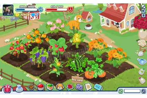 Happy Farm Online Game Spawns Real-Life Farming in China