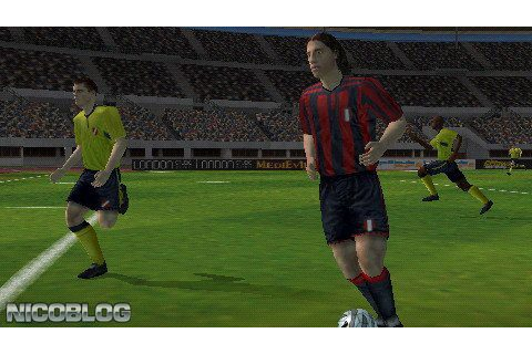 World Tour Soccer: Challenge Edition (Europe) (En,Fr,De,It ...