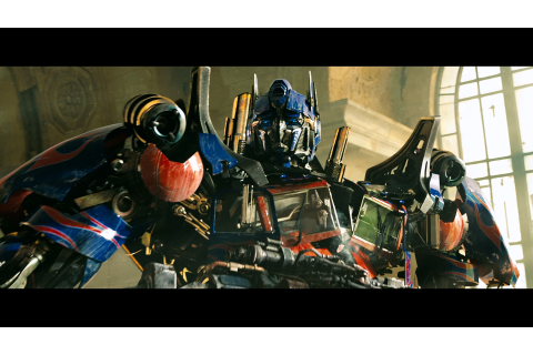 Image - Dotm-optimusprime-film-chicago-2.jpg | Teletraan I ...