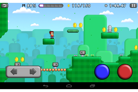 Mikey Shorts – Games for Android 2018 – Free download ...