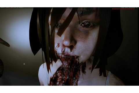 New Game Allison Road Aims to Replace Silent Hills - Dread ...