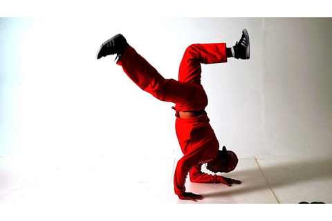 How to Do an Elbow Freeze in Break Dancing - Howcast