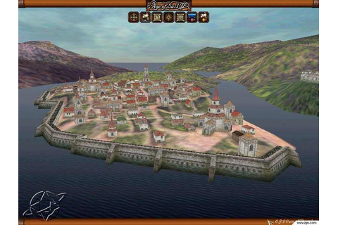 Age of Sail II Download Free Full Game | Speed-New