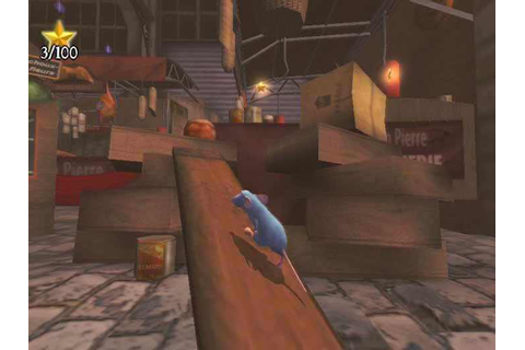 Ratatouille Download Free Full Game | Speed-New