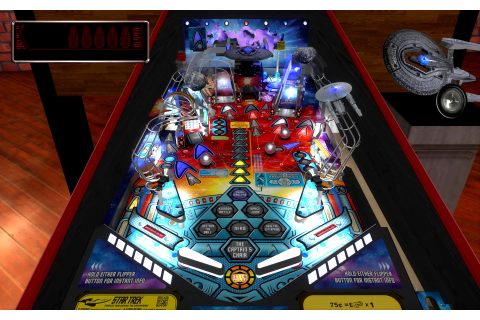 Stern Pinball Arcade Review | Switch Player