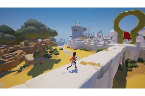 Buy RiME PC Game | Steam Download