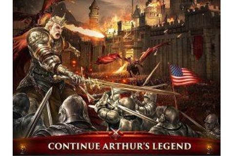 King Of Avalon Hack Mod Apk (All Item Unlocked) Free ...