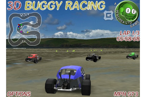 3D Buggy Racing Hacked (Cheats) - Hacked Free Games