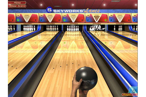 Ten Pin Bowling Games - Bing images