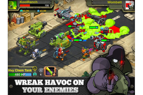 Battle Nations APK Download - Free Strategy GAME for ...