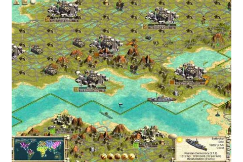 Free Download Games Sid Meiers Civilization 3 Full Version ...