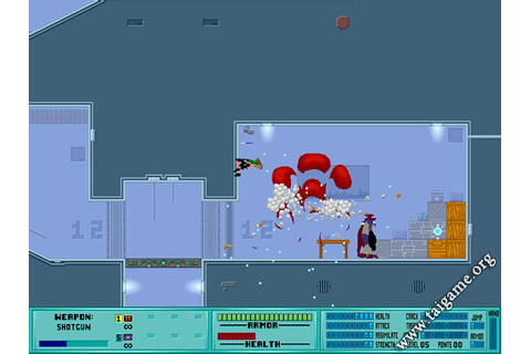 Iji - Download Free Full Games | Arcade & Action games