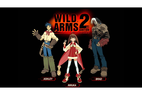 WILD ARMS 2 All Battle Soundtracks with DOWNLOAD LINK ...