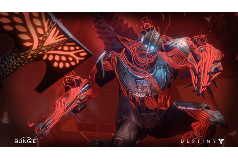 Chronicle of the Mutant Iron Lords > News | Bungie.net