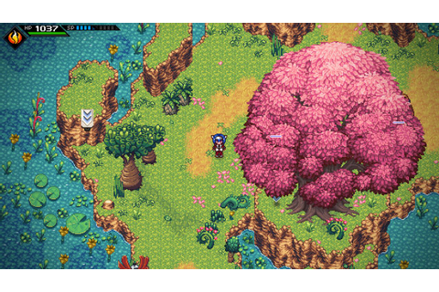 CrossCode for Nintendo Switch - Nintendo Game Details