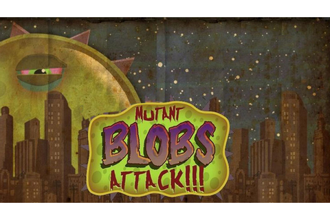 Tales From Space: Mutant Blobs Attack review: Secret of ...