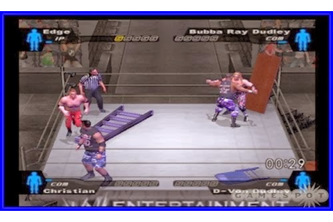 WWE SmackDown Here Comes The Pain Game Free Download For ...