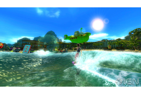 Wakeboarding HD Screenshots, Pictures, Wallpapers ...