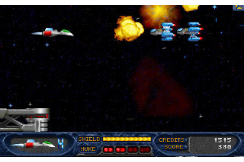 Stargunner on Steam