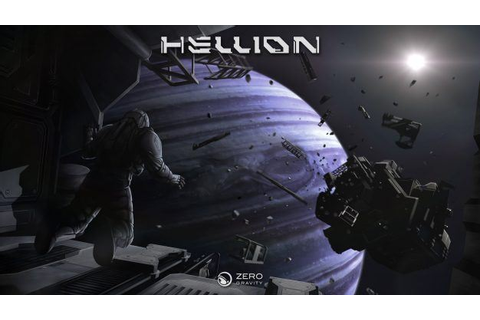 Hellion, a sci-fi survival game, goes live on Steam Early ...
