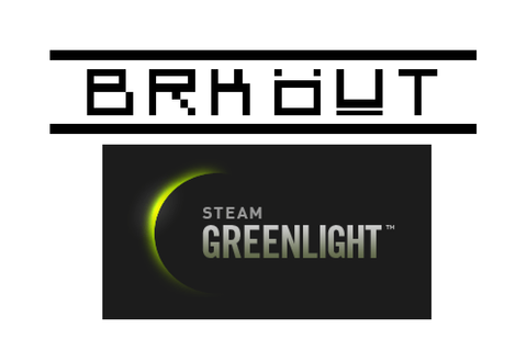 BRKÖUT IS ON GREENLIGHT – Stupid Massive Unbelievable Games