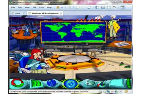 Jumpstart Advanced 6th Grade: Mission Earthquest - Part 8 ...