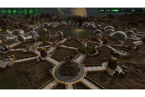 Download Planetbase Full PC Game
