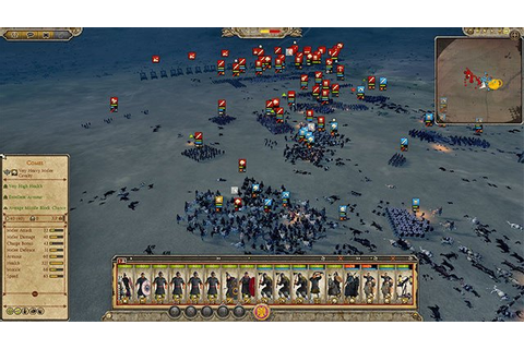 Land battle | Battle - Total War: Attila Game Guide ...