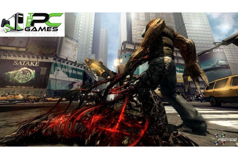 Prototype 1 PC Game Free Download Full Version Highly ...