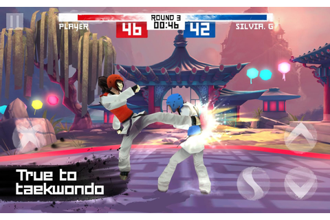 Taekwondo Game - Android Apps on Google Play
