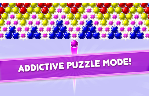 Bubble Shooter Puzzle for Android - APK Download
