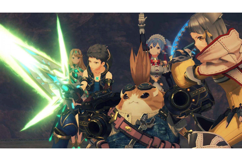 'Xenoblade Chronicles 2' Update 1.3: Game Plus Mode and ...
