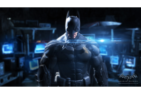 Batman: Arkham Origins HD Wallpaper | Background Image ...