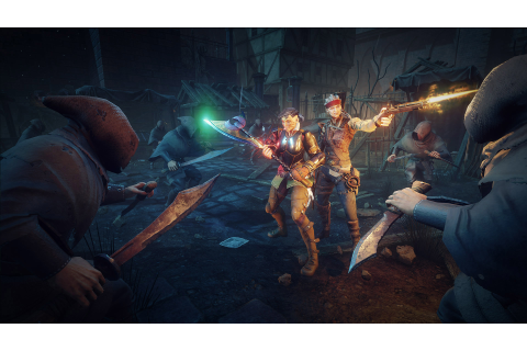 Download Hand of Fate 2 - A Cold Hearth Full PC/MAC Game