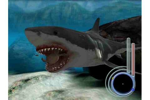 All Jaws Unleashed Screenshots for Xbox, PC, PlayStation 2