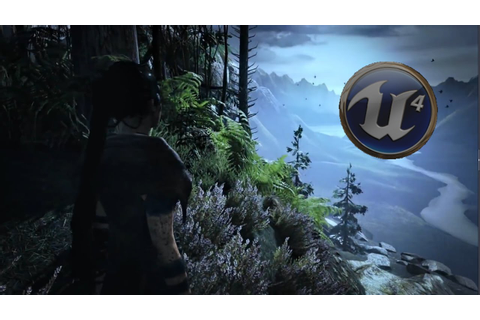 BEST UNREAL ENGINE 4 GAMES - YouTube
