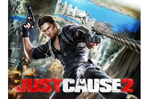 Just Cause 2 Game Wallpapers | HD Wallpapers | ID #7249