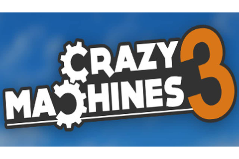 Crazy Machines 3 - FREE DOWNLOAD CRACKED-GAMES.ORG