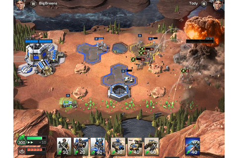 Command & Conquer: Rivals cheats and tips - Everything you ...