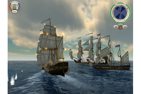 Download Age of Pirates 2 : City of Abandoned Ships Pc