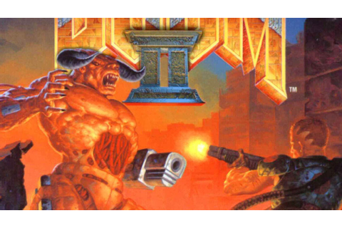 CGR Undertow - DOOM 2: HELL ON EARTH review for ...