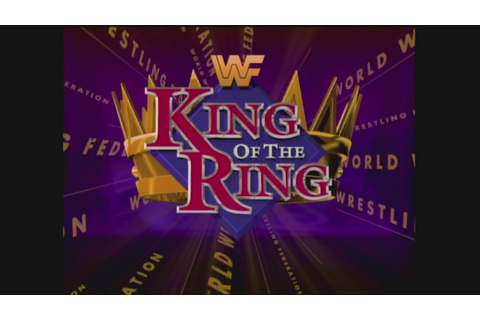 WWF King of the Ring 1994 | Jay Reviews Things