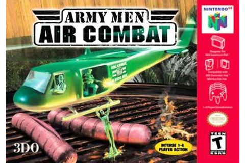 Army Men: Air Combat | Army Men Wiki | FANDOM powered by Wikia