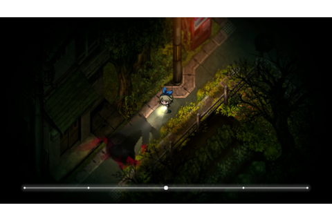 Yomawari: Midnight Shadows | RPG Site