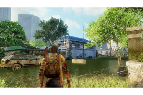 The Last of Us Remastered Games Lest Play On PS4 Real ...