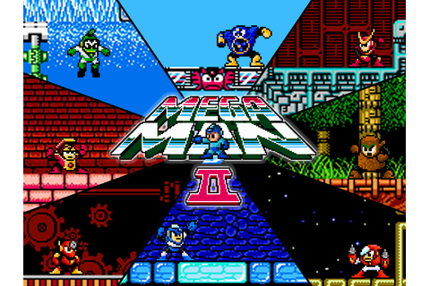3 Reasons I Love Mega Man 2