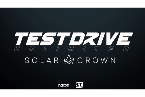Test Drive Unlimited Solar Crown aims to revive the series ...