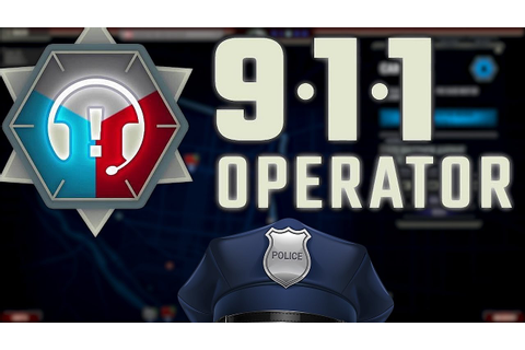 911 Operator Game [Gameplay Simulator] | Let's Play 911 ...