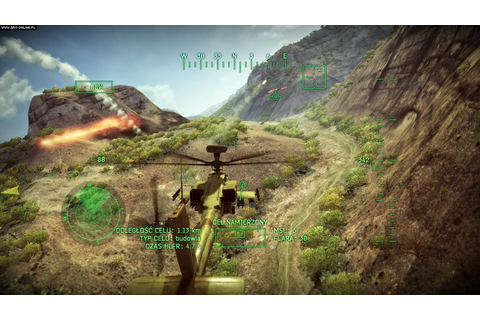 Apache: Air Assault - screenshots gallery - screenshot 12 ...
